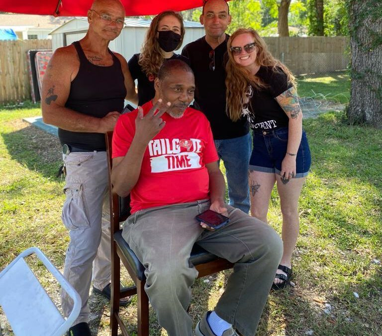 More Than 2,700 Exonerees Need Your Help